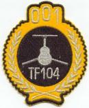 001 hrs TF-104