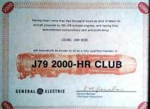 2000J79-hours