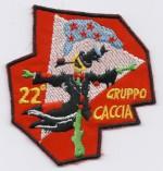 22 gruppo