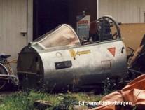 238 cockpit