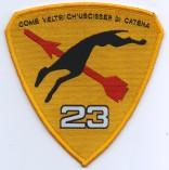 23 gruppo