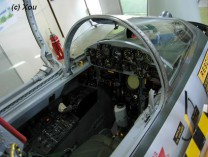 36-8538 cockpit