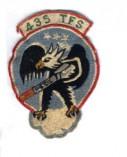 435 TFS Vietnam