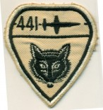 441 squadron