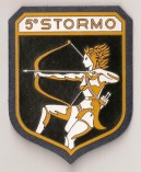 5 Stormo