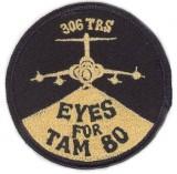 306sq TAM 1980