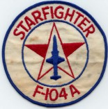 83 FiS F-104
