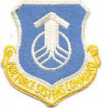 AFSC Edwards