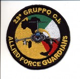 23 gruppo Allied Force