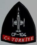 CF-104 8AJU