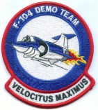 Starfighters Inc
