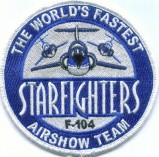 Starfighters Inc