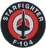 F-104 TuAF