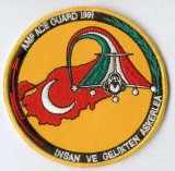 Aceguard Turkey 1991