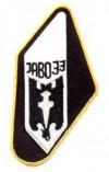 JBG33 black