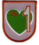 JBG34 1Staffel