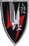 JG74 1Staffel