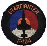 KLu F-104