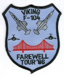 MFG2 Vikings FarewellX