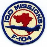 SEA 100 missions