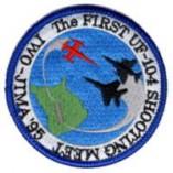 UF-104 shooting meet