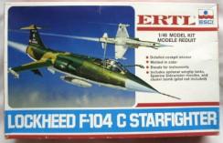 ESCI 8204 F-104