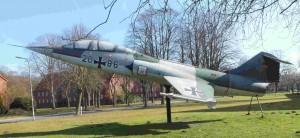 F-104F 29+16