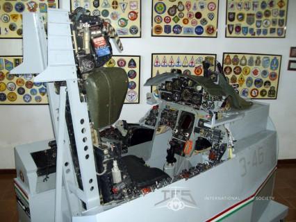 golinelli cockpit