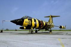 104862 CF-104 TM79 Cambrai June 1979