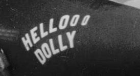 Hellooo Dolly