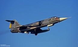 MM6848 F-104S-ASA-M 53-04 Florennes TLP 28Nov1995