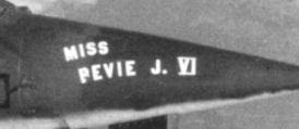 Miss Bevie J VI