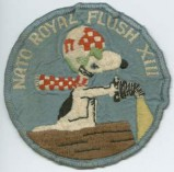 Patch_Royal_Flush_XIII