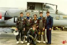 Squadronexchange_Lakenheath_1978_JoopBakkerX