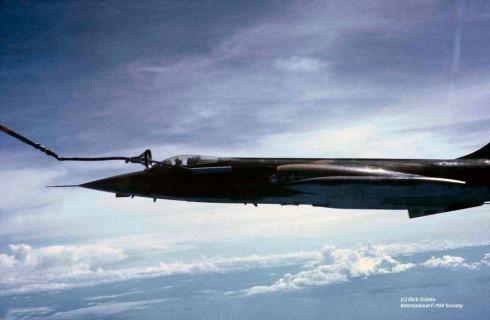 F-104C Udorn AAR Drisko1967_Rick Drisko_corrX