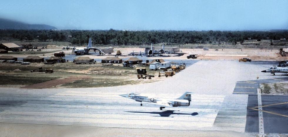 DaNang July 1965