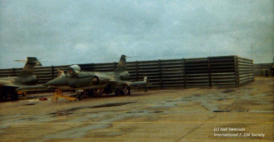 Udorn 1966-1967 - International F-104 Society International F-104
