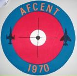 1970 AFCENT
