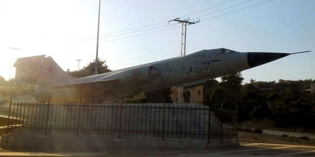 FakeF-104A_Amman