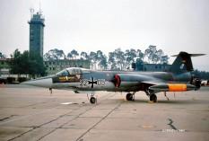 22+05 F-104G JaboG 33 Ramstein 31Jul77