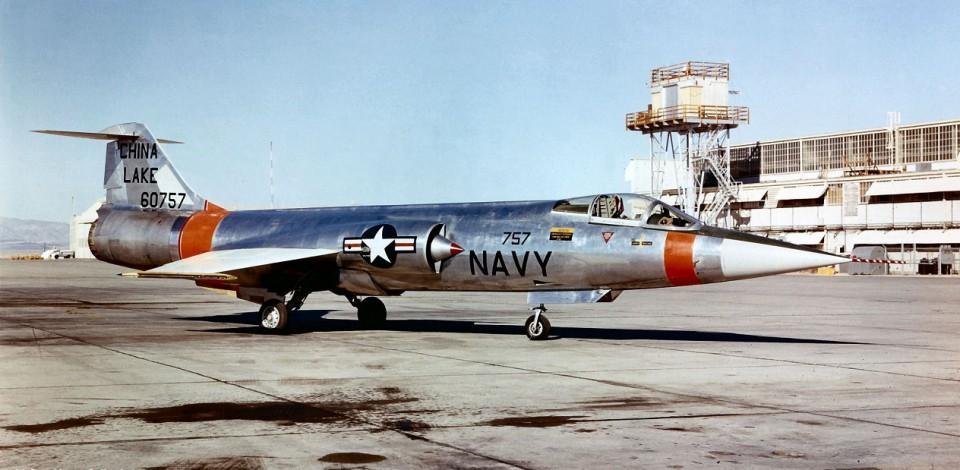 56-757 F-104A 01JAN61 CLK LHL-242424_CorrectedX