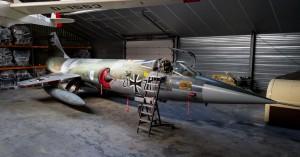 21+71 F-104G Baarlo 20Apr2013_Pascal Reinders