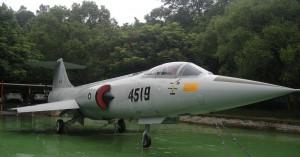 4519 F-104J-2 _Chang Yu-shengX