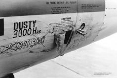 NlAF_F-104G_D-8337_Vogelaanvaring_24mar83