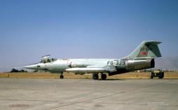 62-12339 F-104G FG-339 141 Filo Murted Sep1973_Helmut BaumannX