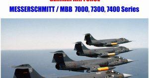 F-104 boekje voorkaft MBB vol