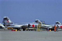 26-8507 F-104J 507 205 sqn Komatsu 26Aug1978-2_blog