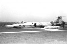 KG+180_F-104G_Fokkerfactory_08Aug19632