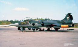 24+57 RF-104G AG 52_Helmut BaumannX