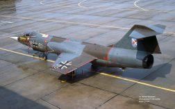 21+43 F-104G JaboG 31 clean Norvenich Jun1978_Helmut Baumann_modX